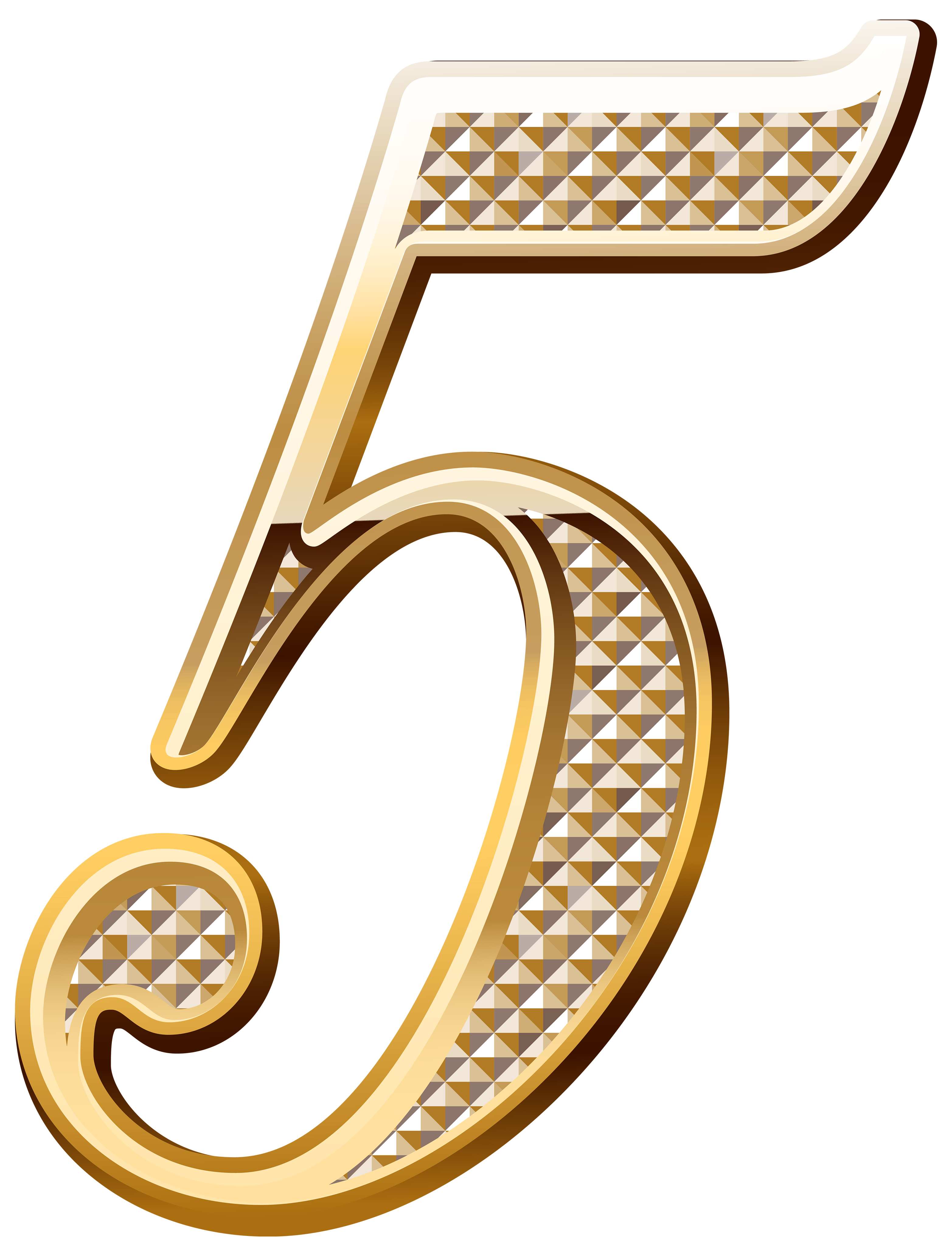 Numbers pinterest images. Number 2 clipart glittery