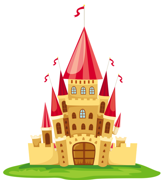 Transparent png picture pinterest. Clipart castle kid