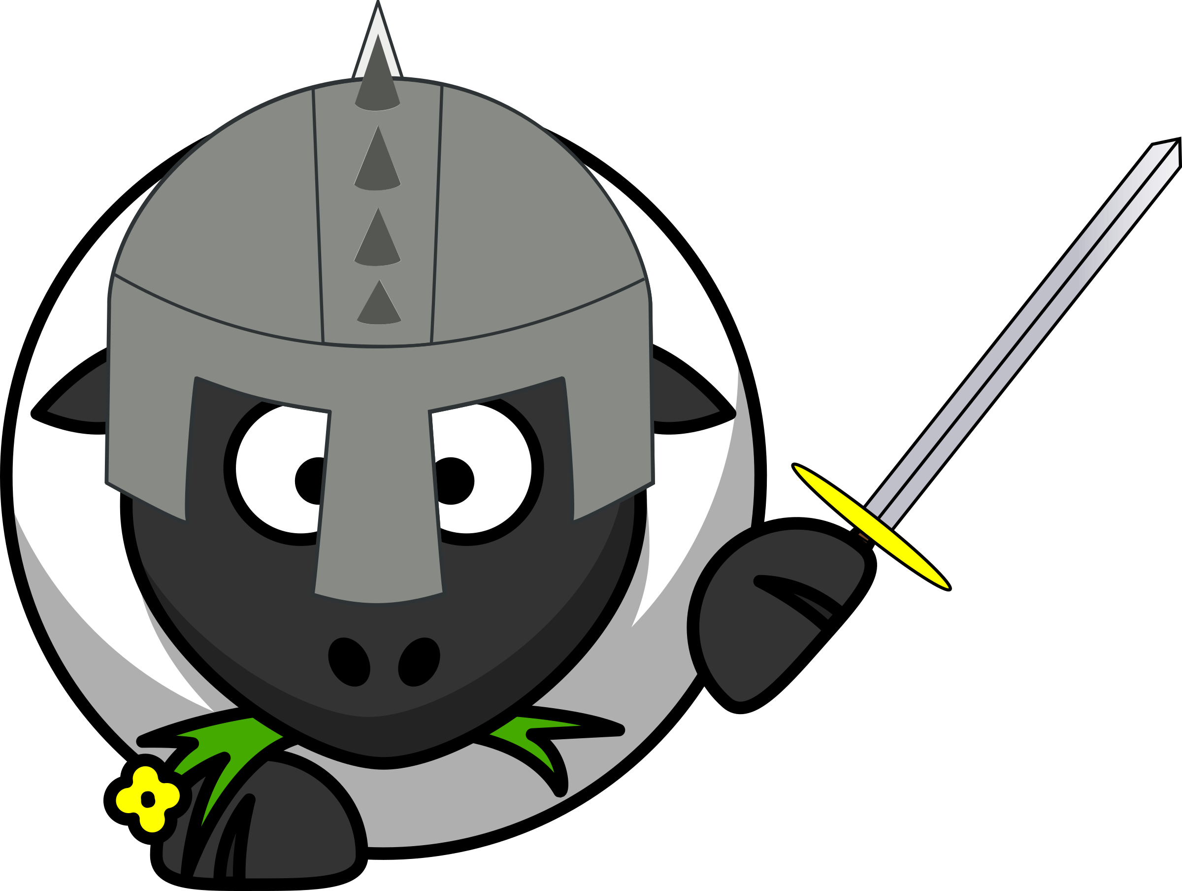 Clipart castle knight. Sheep big image png