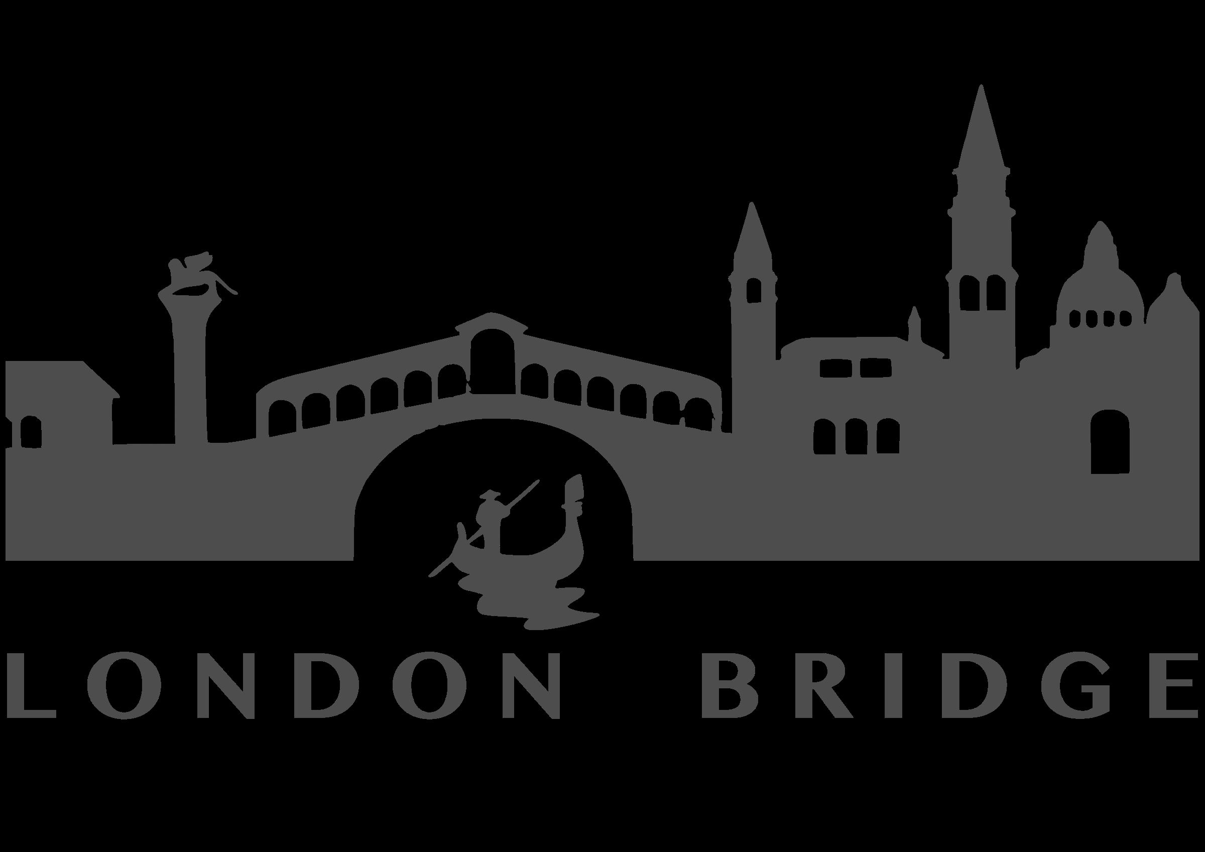 Logo clipart bridge. London big image png