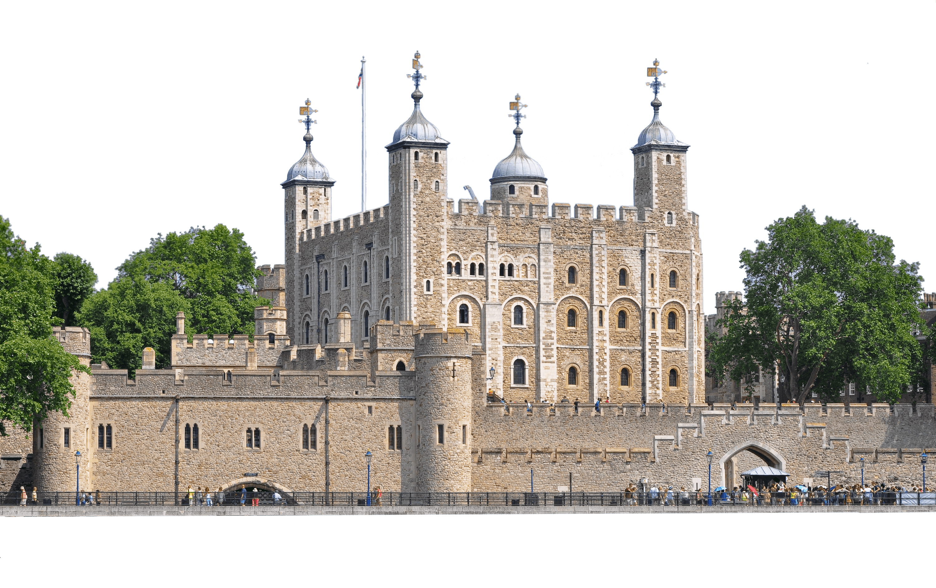 Tower of london png. Palace clipart transparent