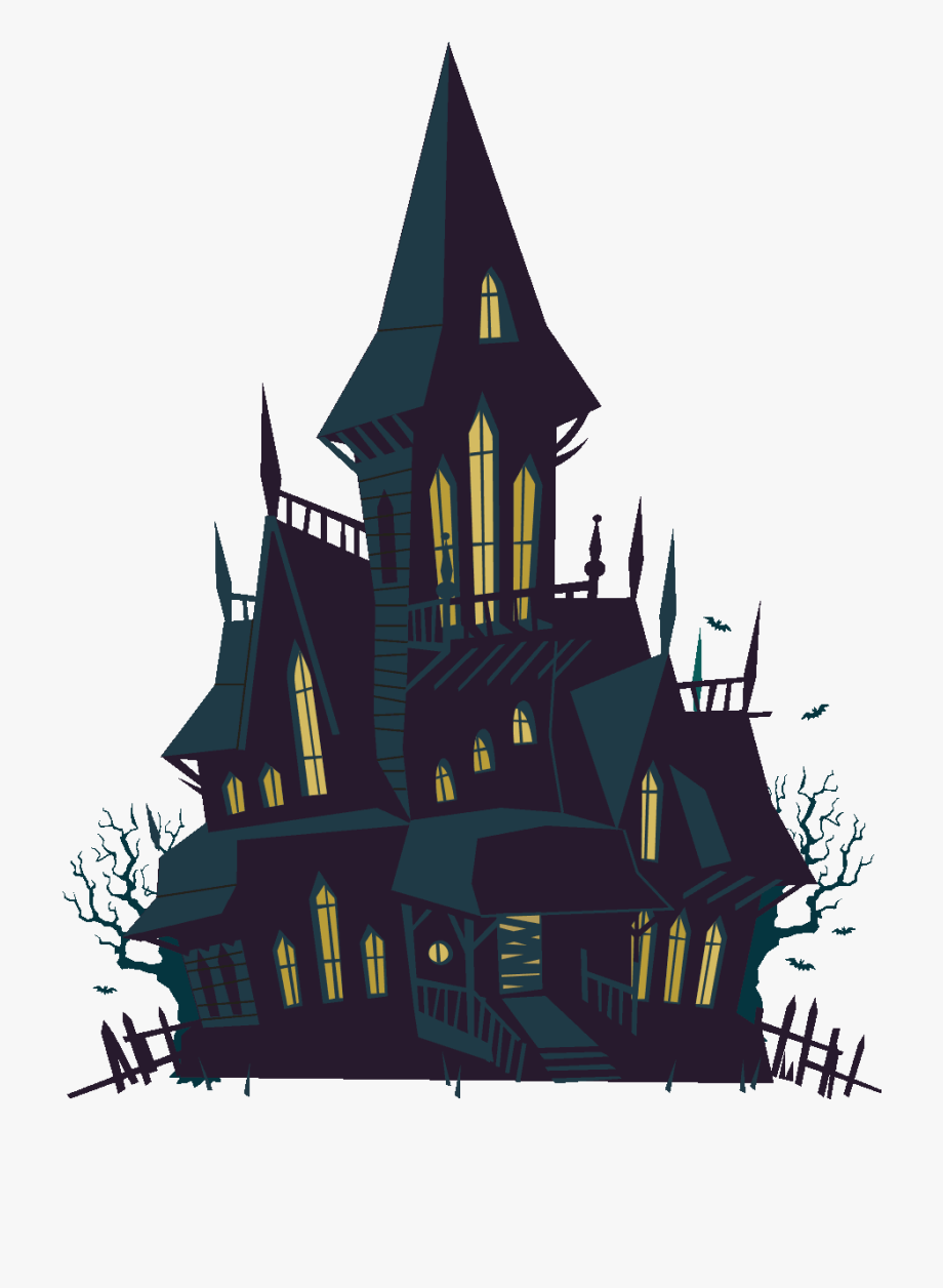 Build a house of. Clipart castle mansion