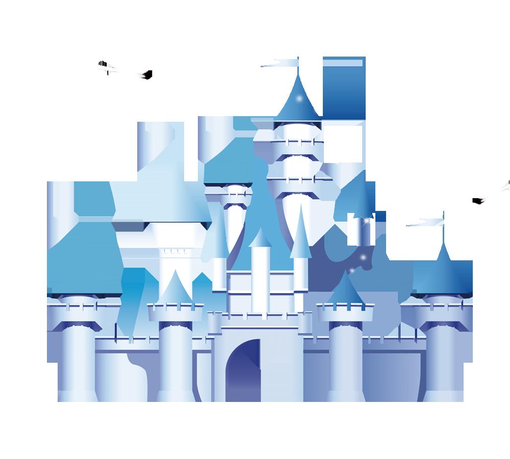 Clipart castle mickey mouse. Minnie the walt disney