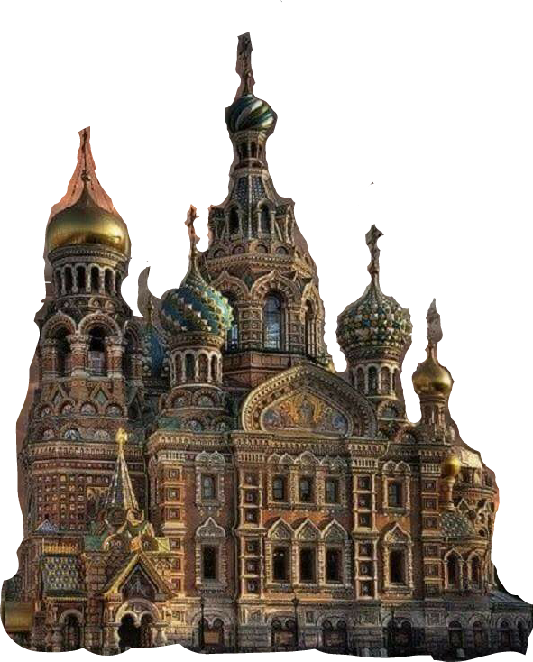 Clipart castle russian. Architecture