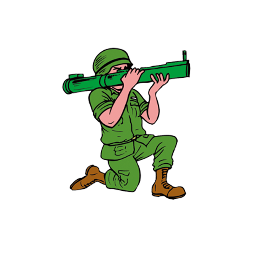 Cartoon military personnel clip. Soldiers clipart soldier canadian