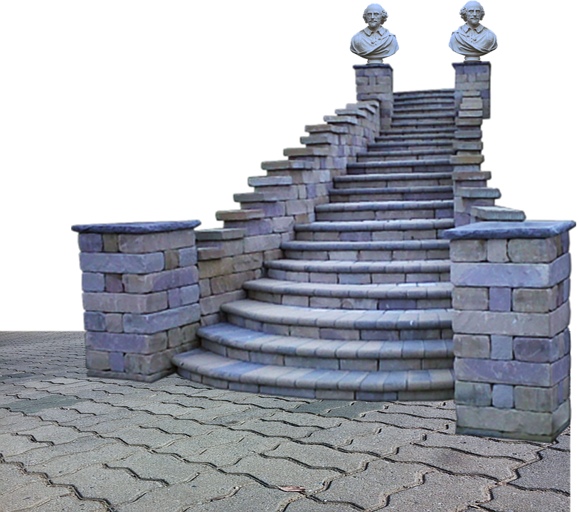 Staircase clipart stone stair. Stairs png hd transparent