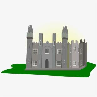 Clip art . Clipart castle stone castle