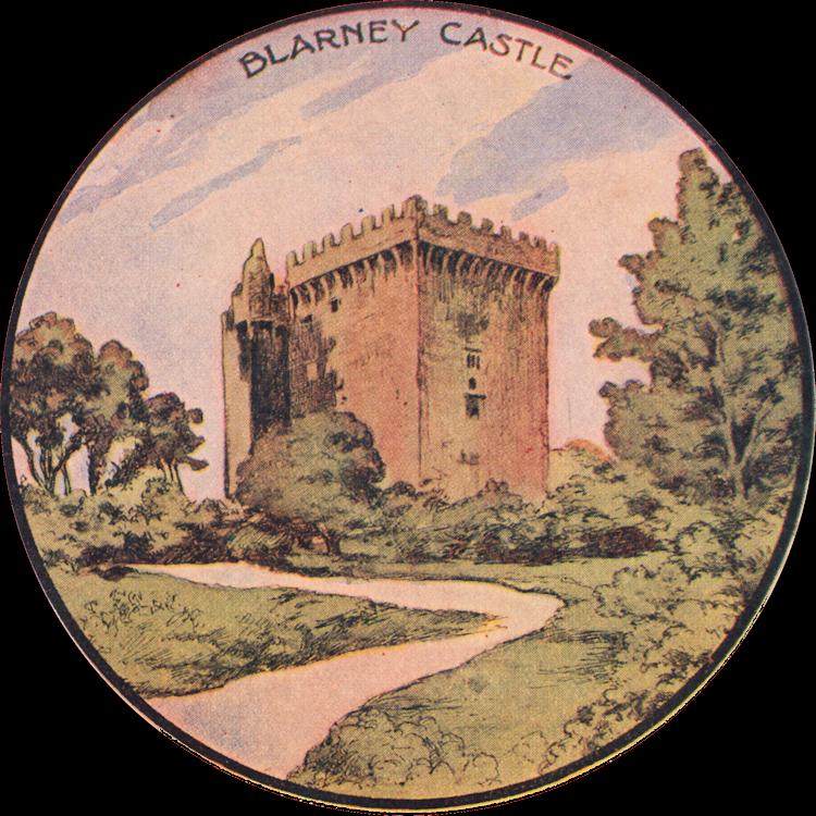 Free st patrick s. Clipart castle stone castle