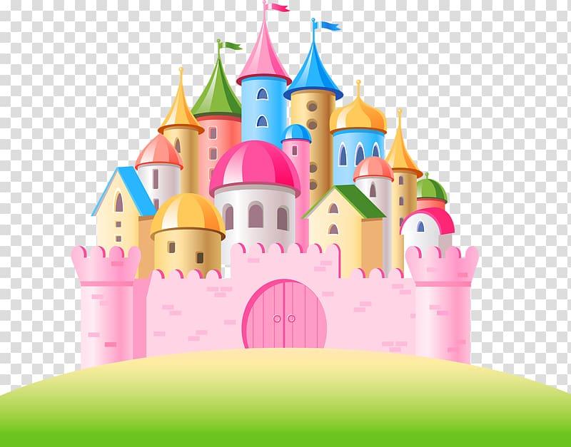 Belle disney princess transparent. Palace clipart castle barbie