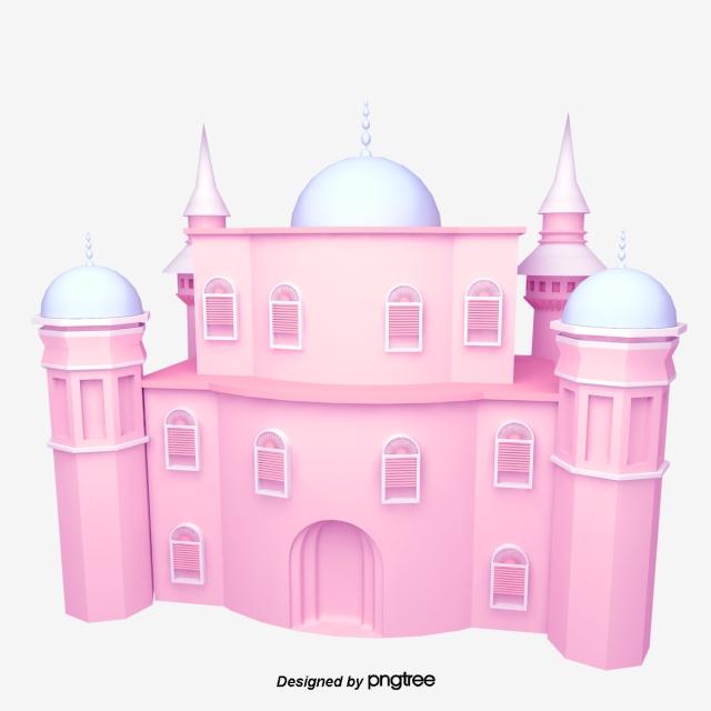 Clipart castle vector. Princess png vectors psd