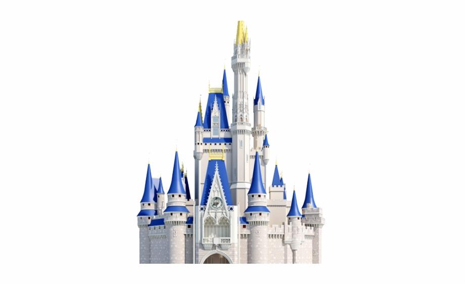 Clipart castle walt disney world. Drawn