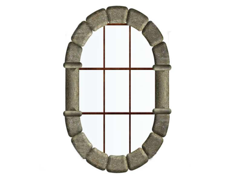 Clipart castle windows. Window ourclipart pin
