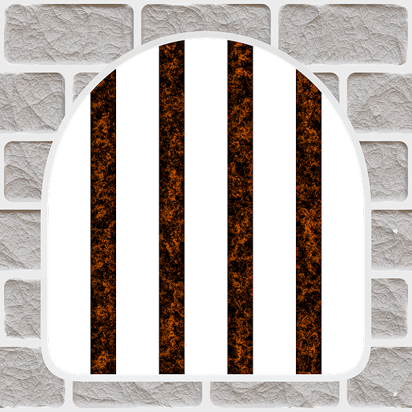 Clipart castle windows. Seamless and repeatable tiles