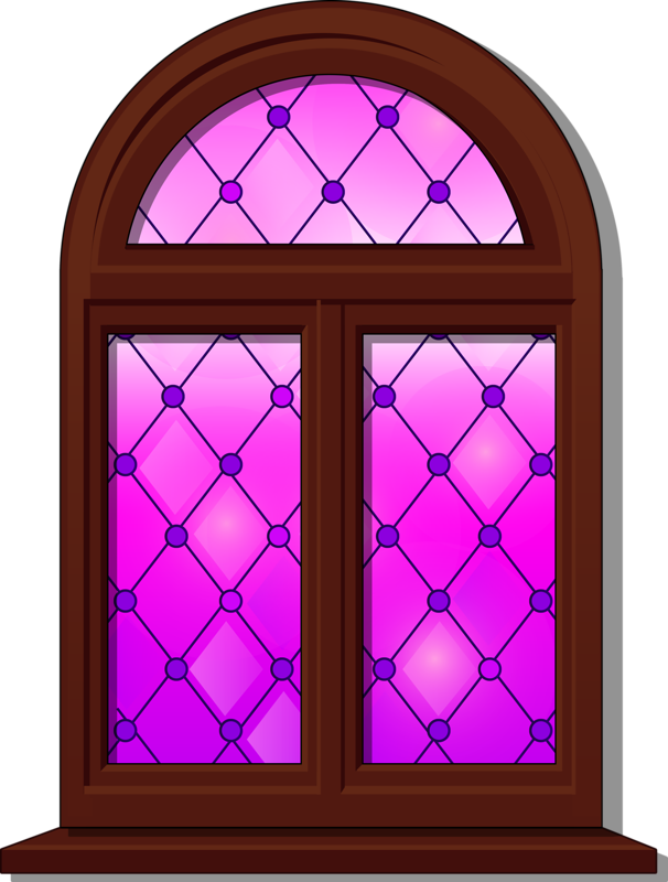 soloveika klipartai pinterest. Clipart castle windows