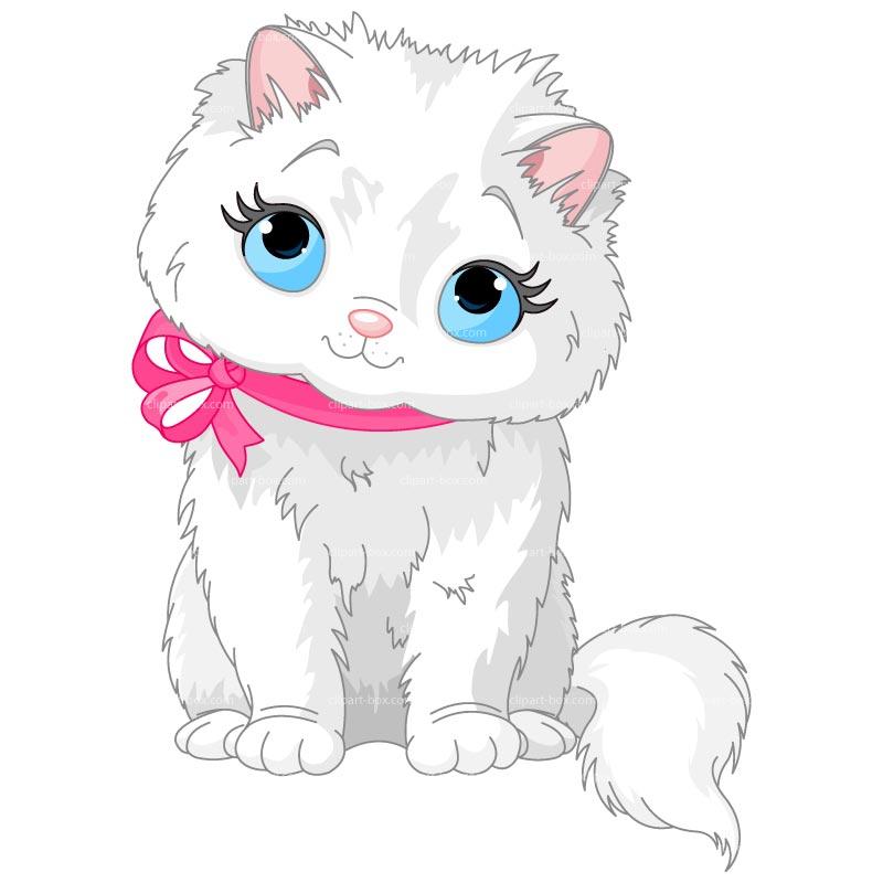 Baby cat portal . Kitten clipart small kitten