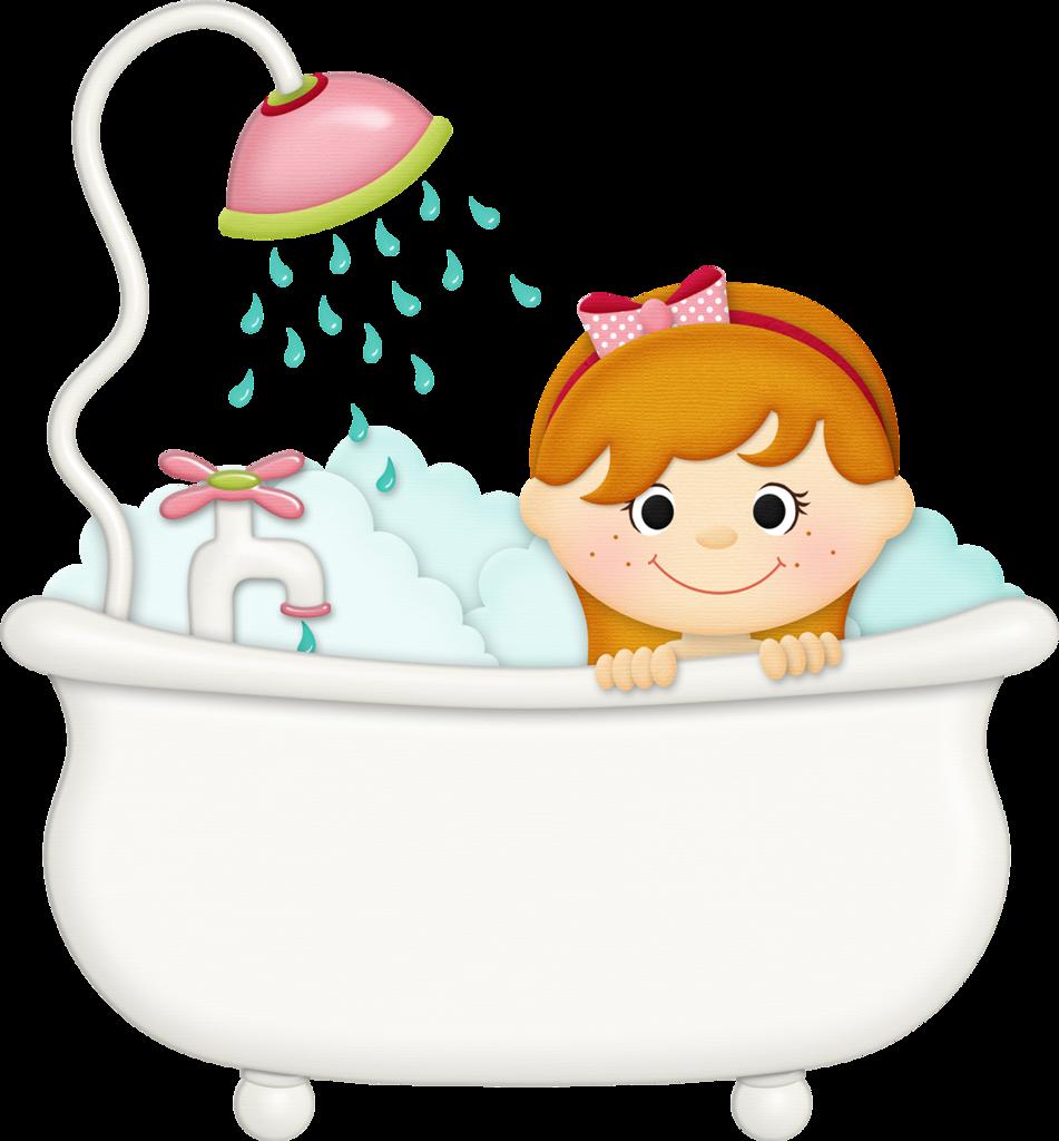 Ch b squeakyclean dibujos. Clipart cat bath