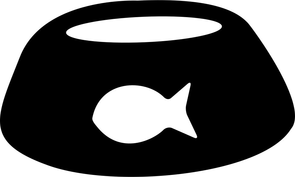 Pets clipart fish bowl. Pet with shape svg