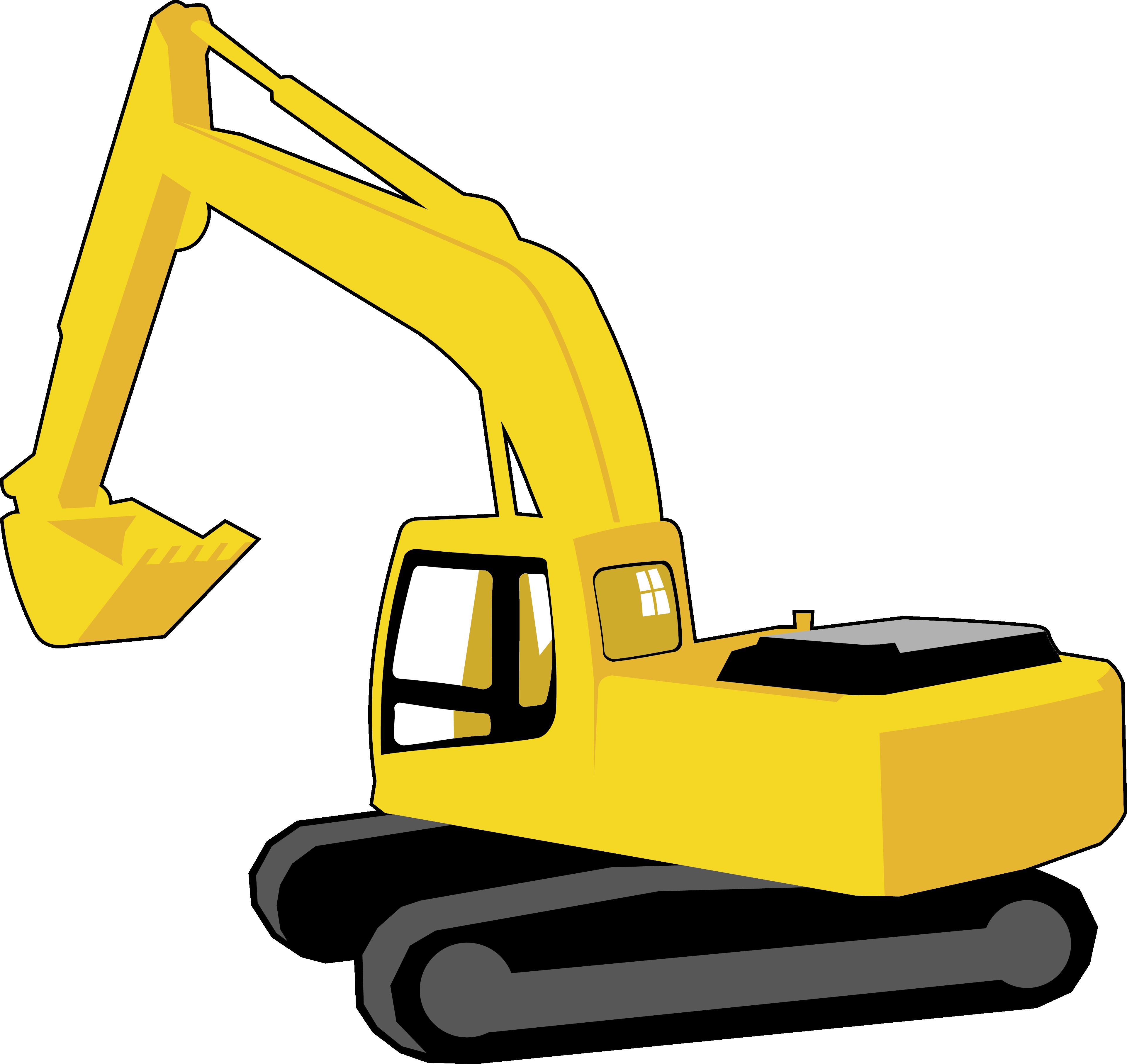 Bulldozer at getdrawings com. Excavator clipart sketch