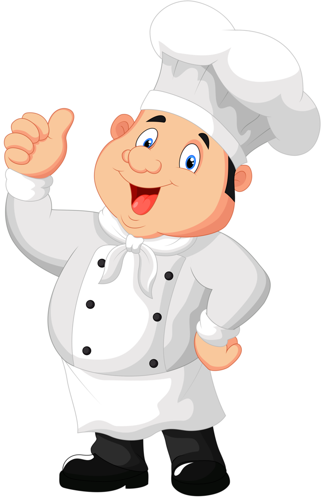 cookbook clipart chef tool
