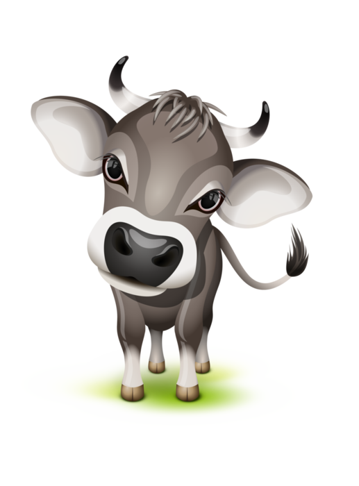 Vache vaches pinterest cow. Weight clipart cute