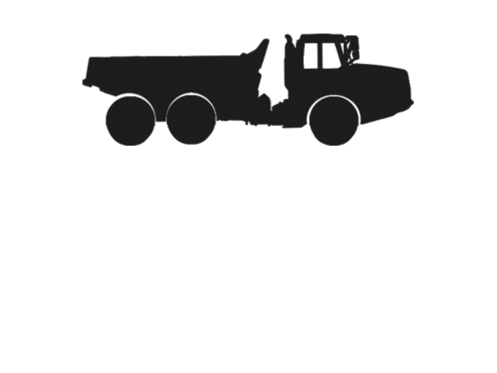 Clipart cat dump truck. Parts to suit caterpillar