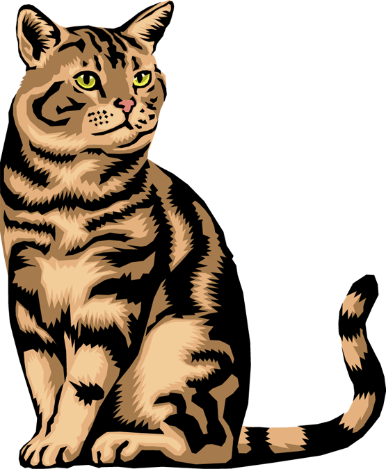 Truck free on dumielauxepices. Kitten clipart striped cat