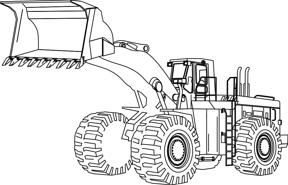 Contractor clipart construction equipment tool. Drawing at getdrawings com