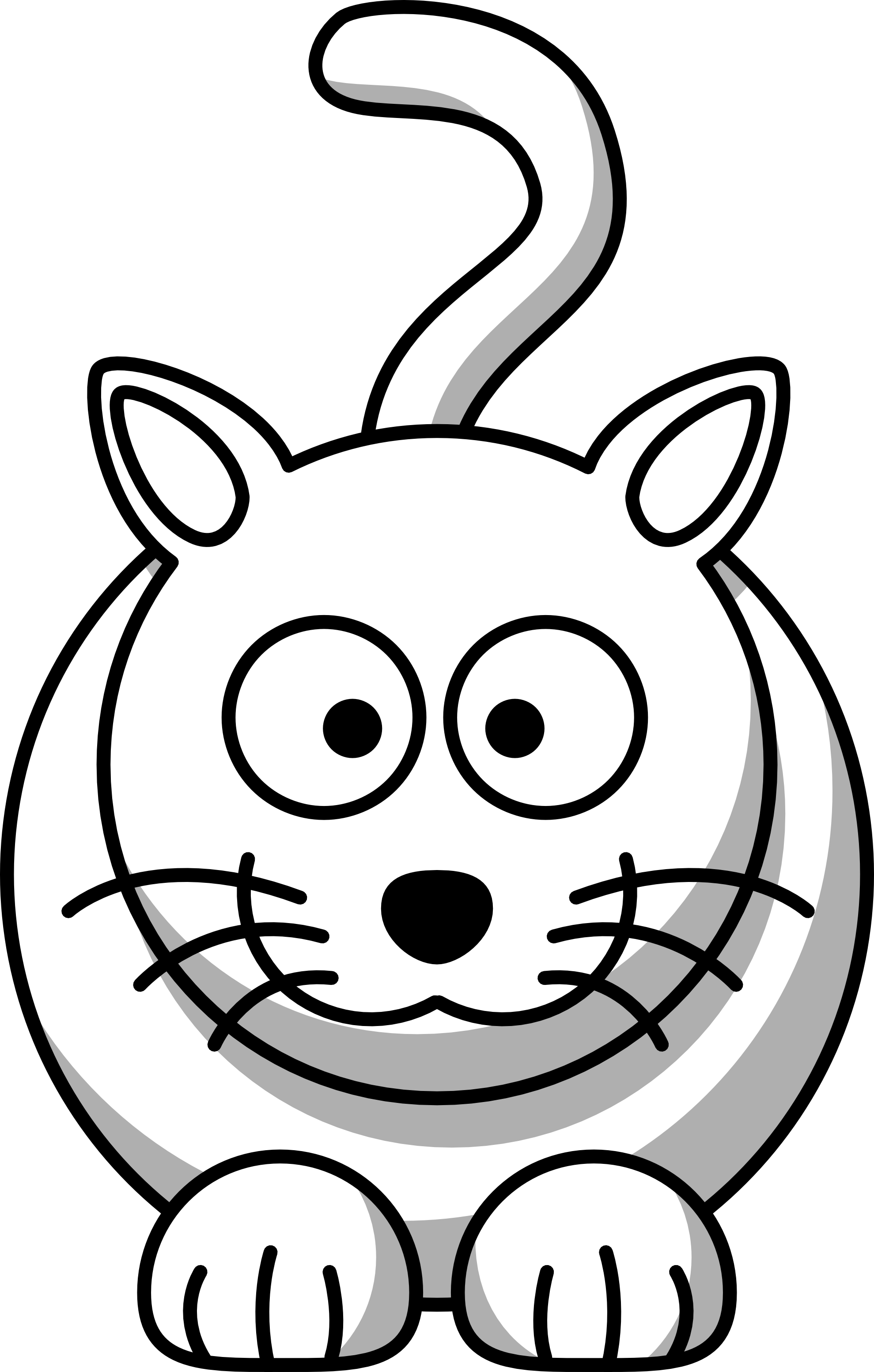 Png farm animals transparent. Land clipart black and white
