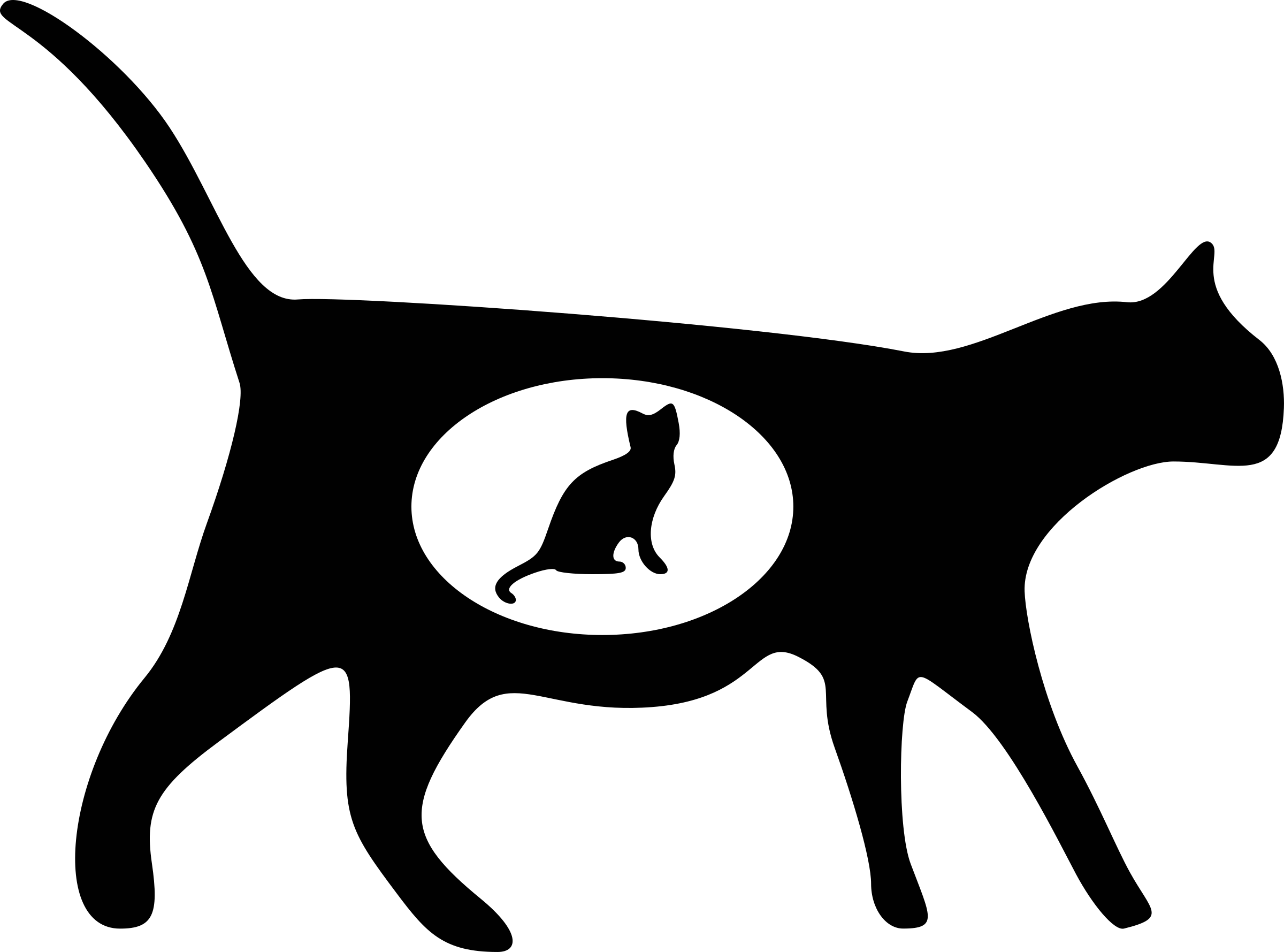 Icons big image png. Clipart cat icon