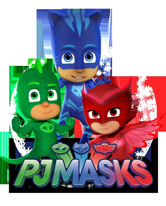 Pj masks digital scrapbooking. Pajamas clipart green