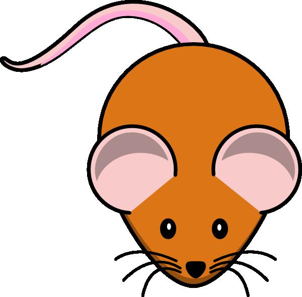 Footprint clipart rat. Lab mouse clip art