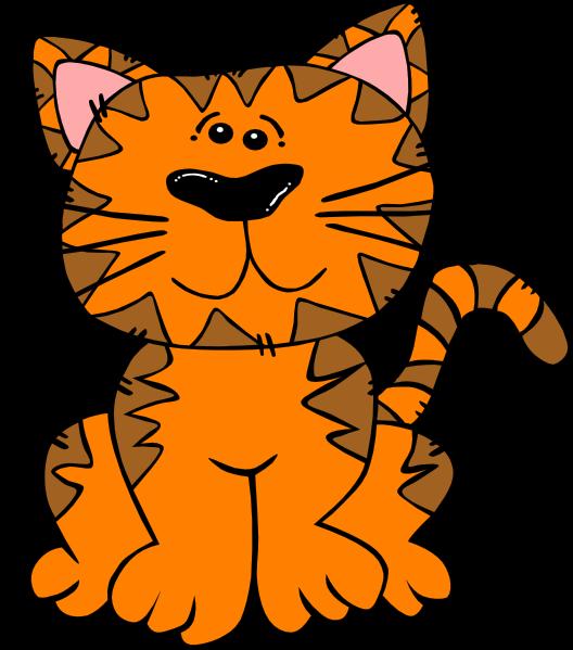 Warrior at getdrawings com. Clipart winter cat