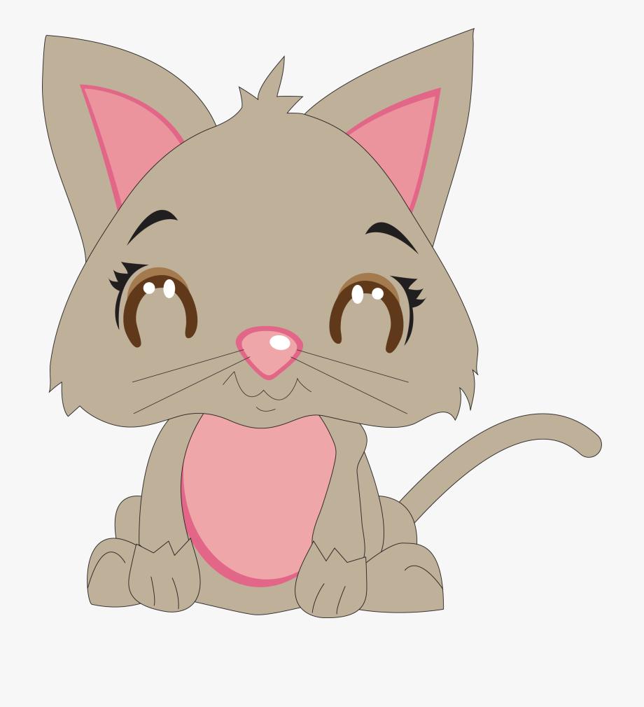 Kittens cartoon free cliparts. Kitten clipart rat cat