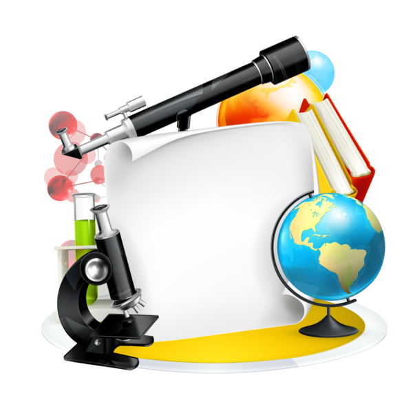 Heaven clipart half. Science themes dise os