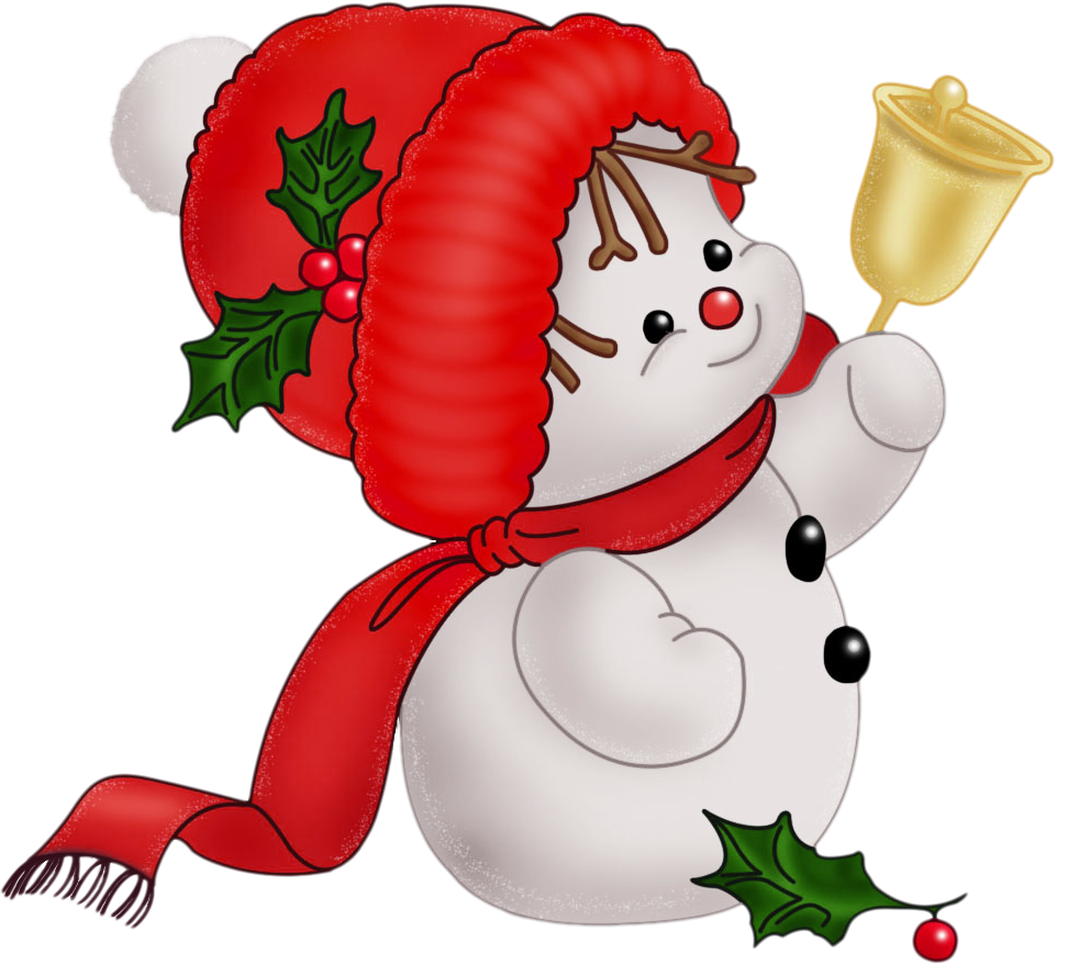 Gardening clipart crop production. Christmas snowman clip art