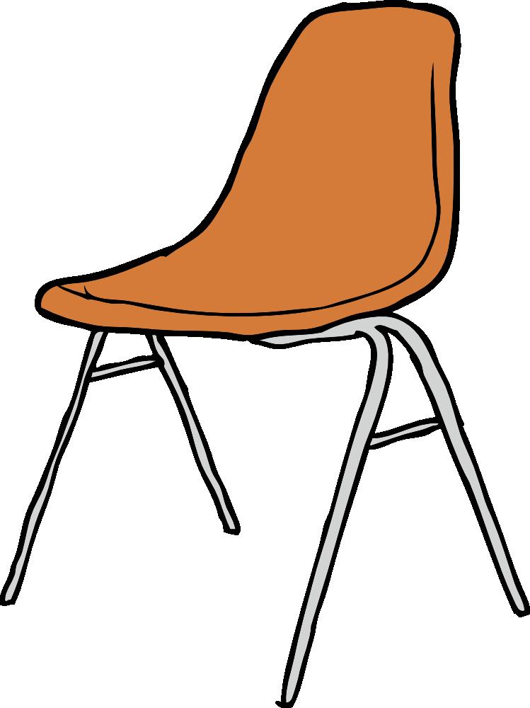 Onlinelabels clip art modern. Clipart chair 3 chair