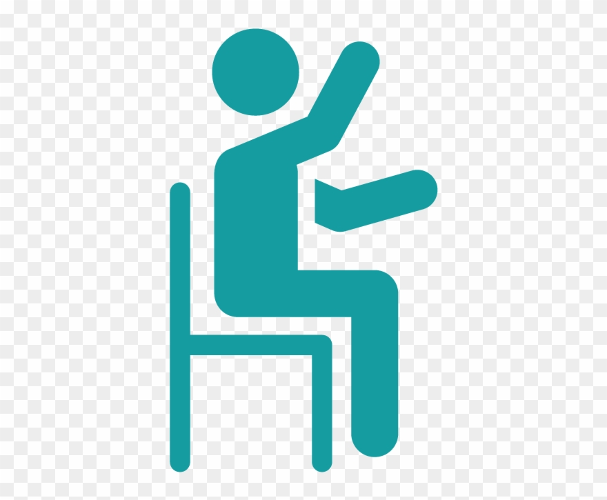 Exercise clipart chair exercise. Sign pinclipart