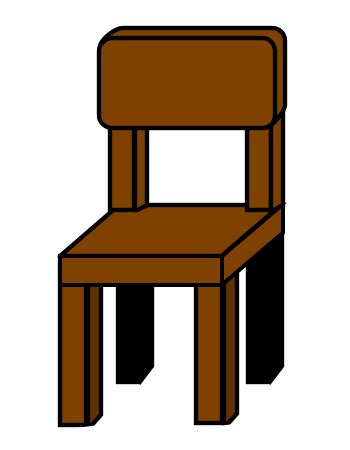 Library seating hawthorneatconcord . Clipart chair animated