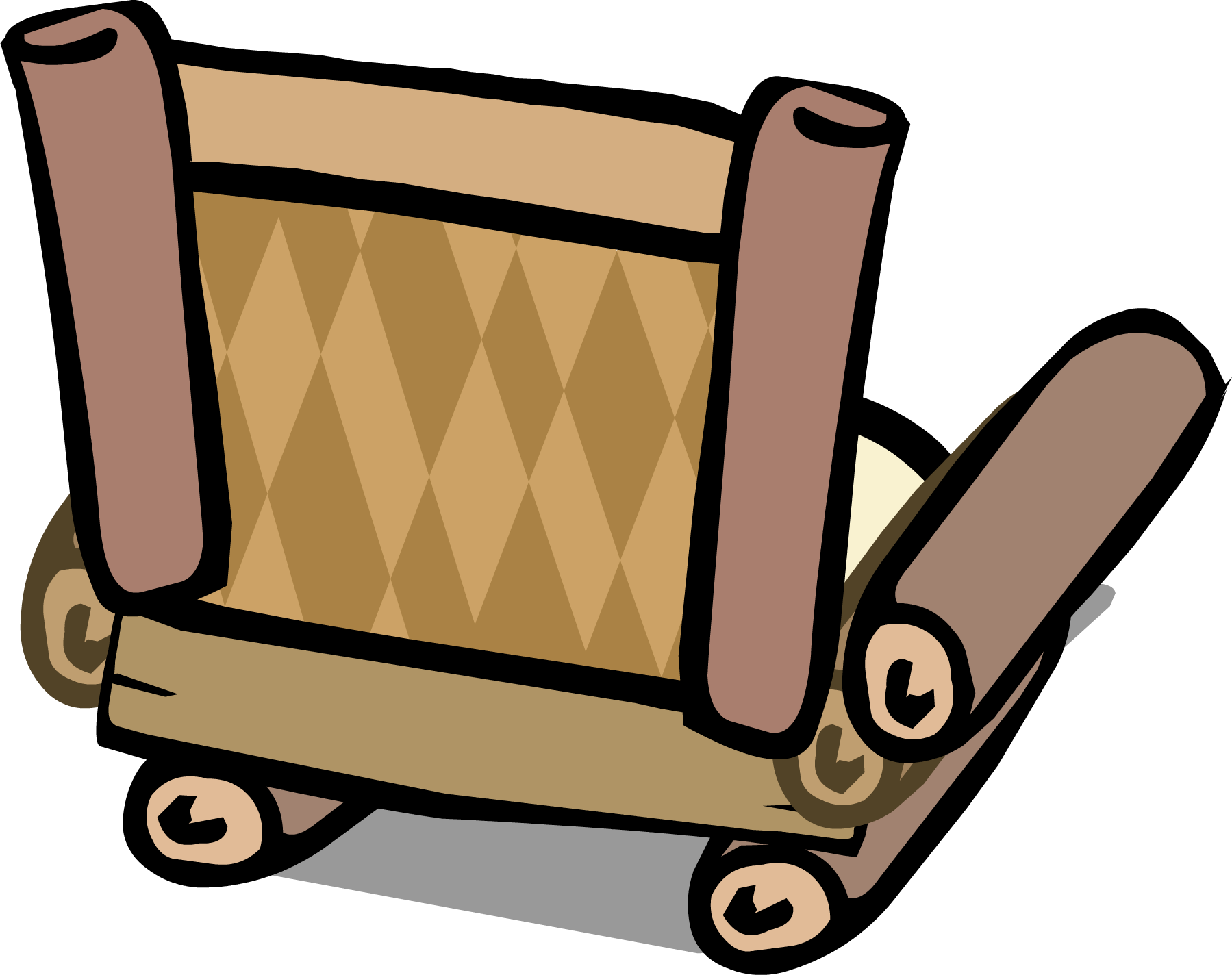 Clipart chair bamboo chair. Image sprite png club