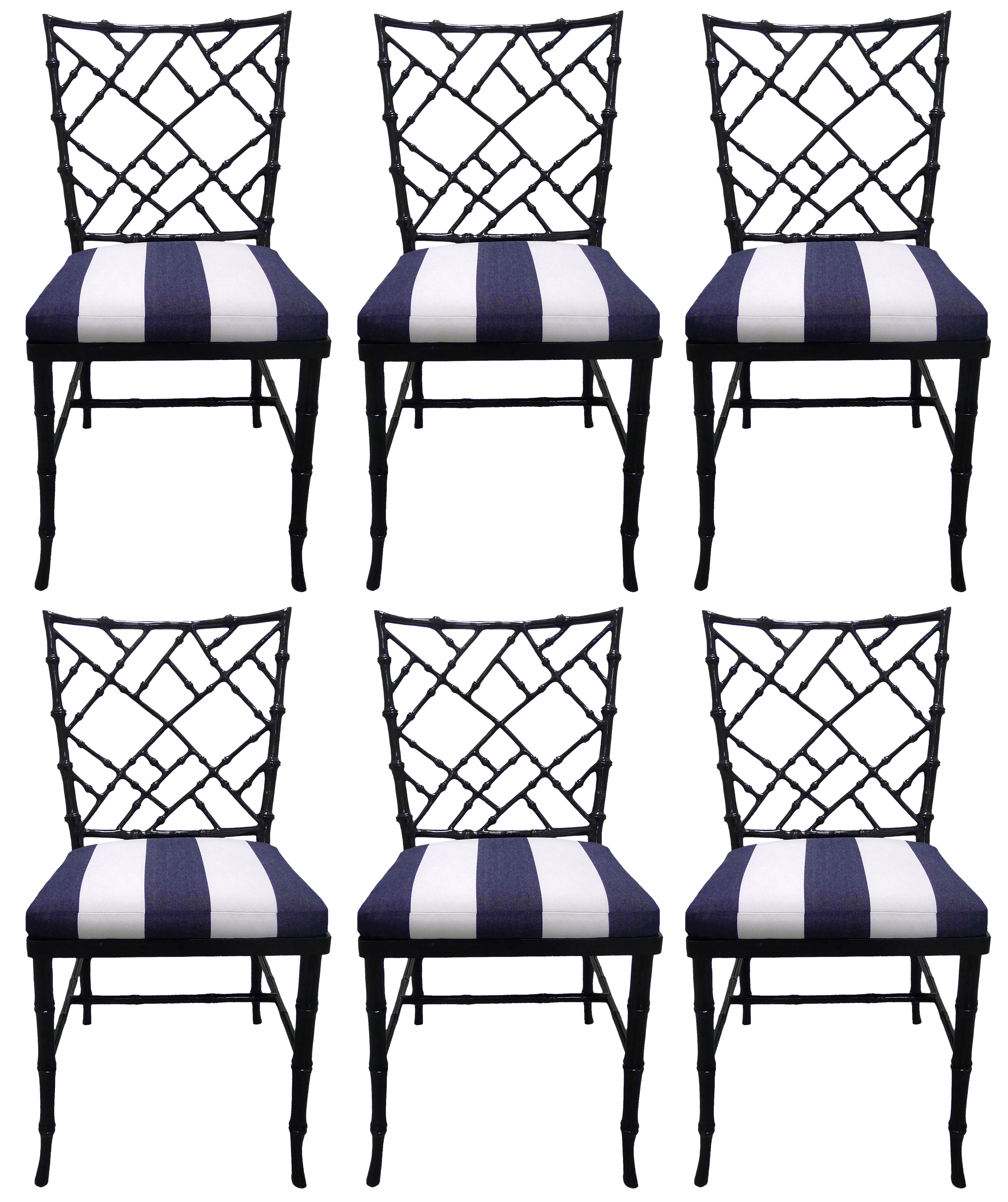 Kessler black style dining. Clipart chair bamboo chair