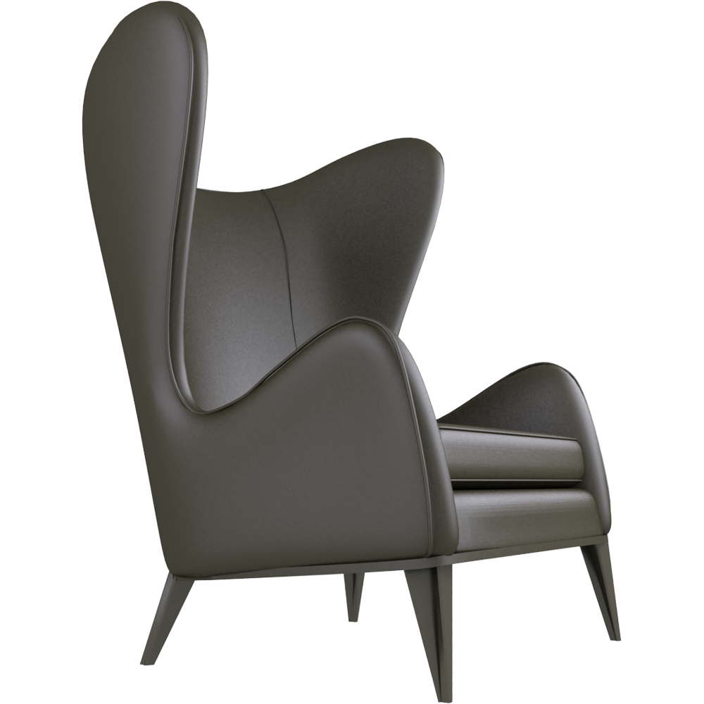 Free cad and bim. Clipart chair brown object