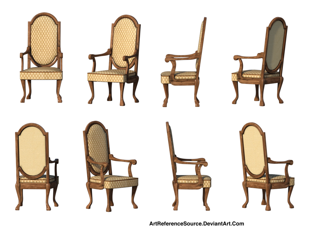 Clipart chair brown object. Free stock png same