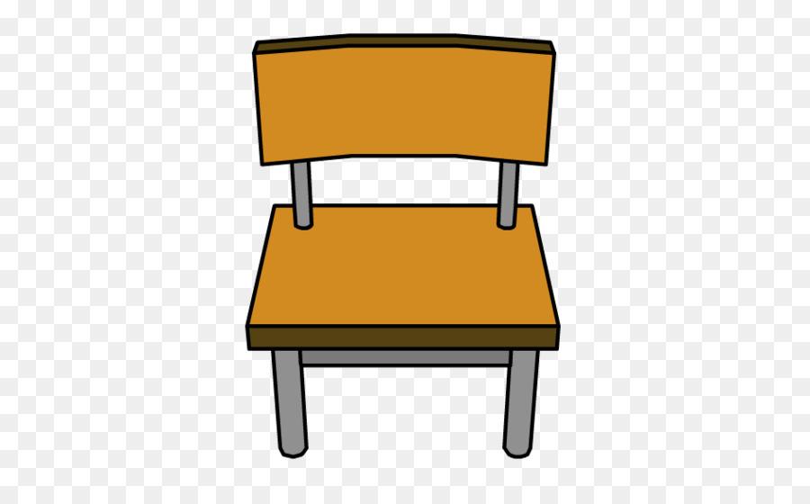 Clipart chair cartoon. Table rectangle transparent clip