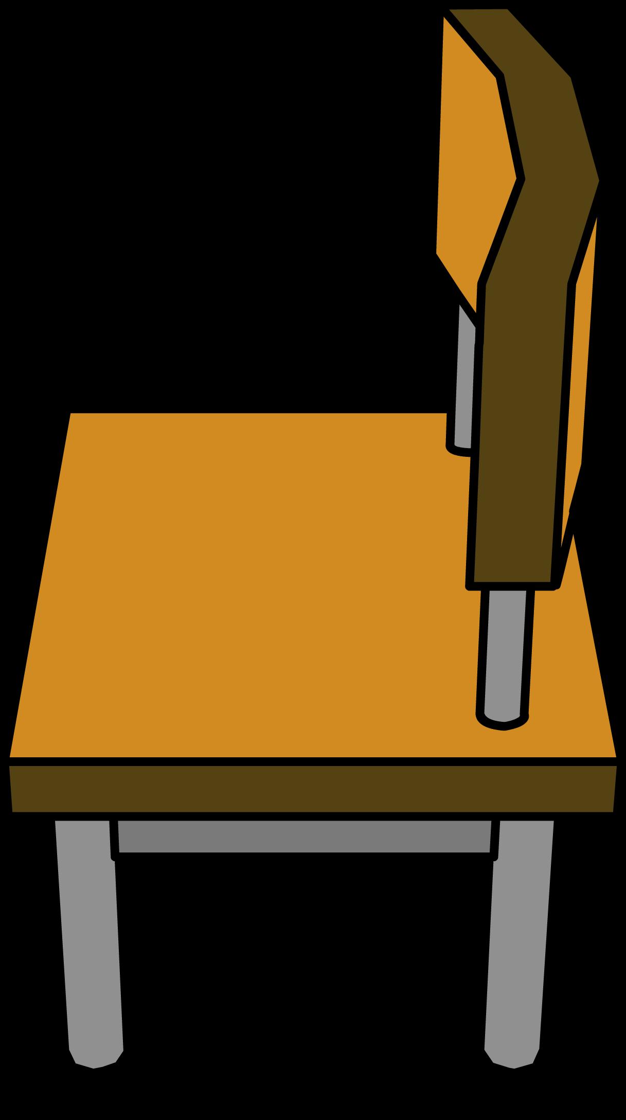 Chair classroom chair