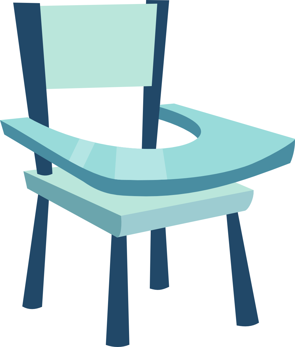 Baby by limedreaming on. Clipart chair dining room chair