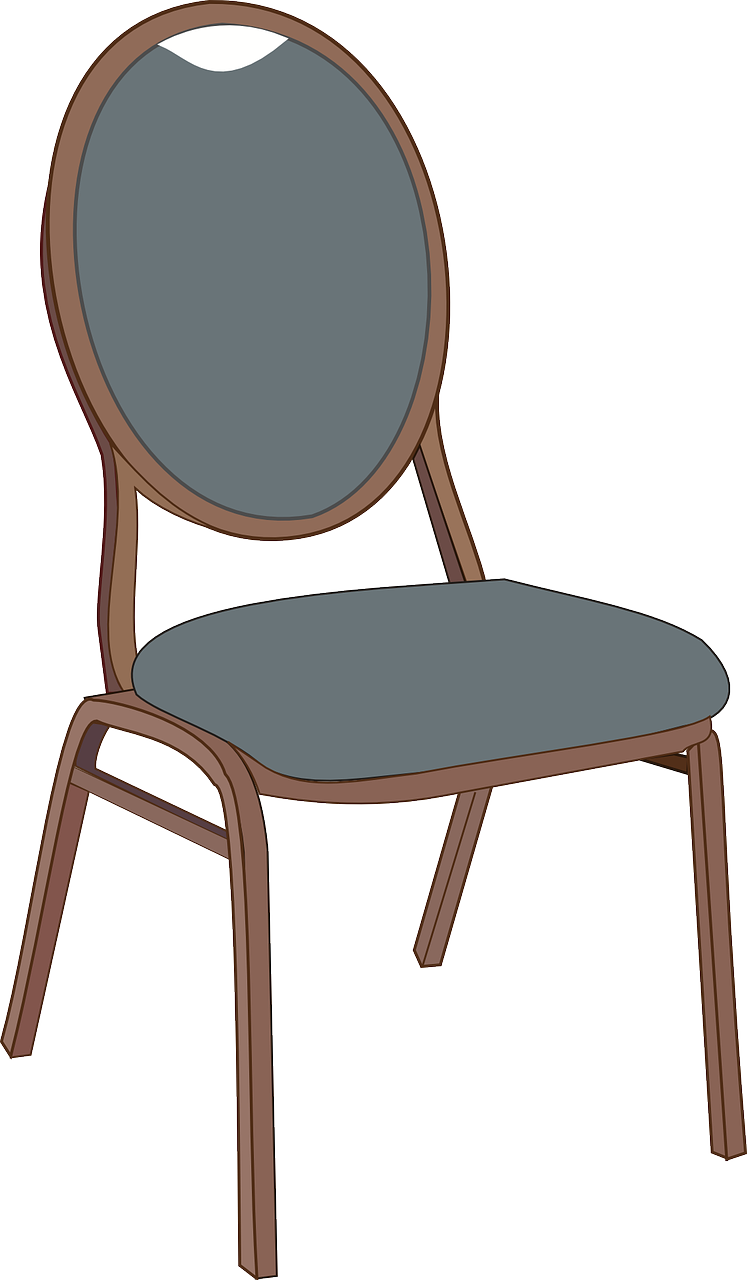 Clipart chair dining room chair. Table garden furniture transprent