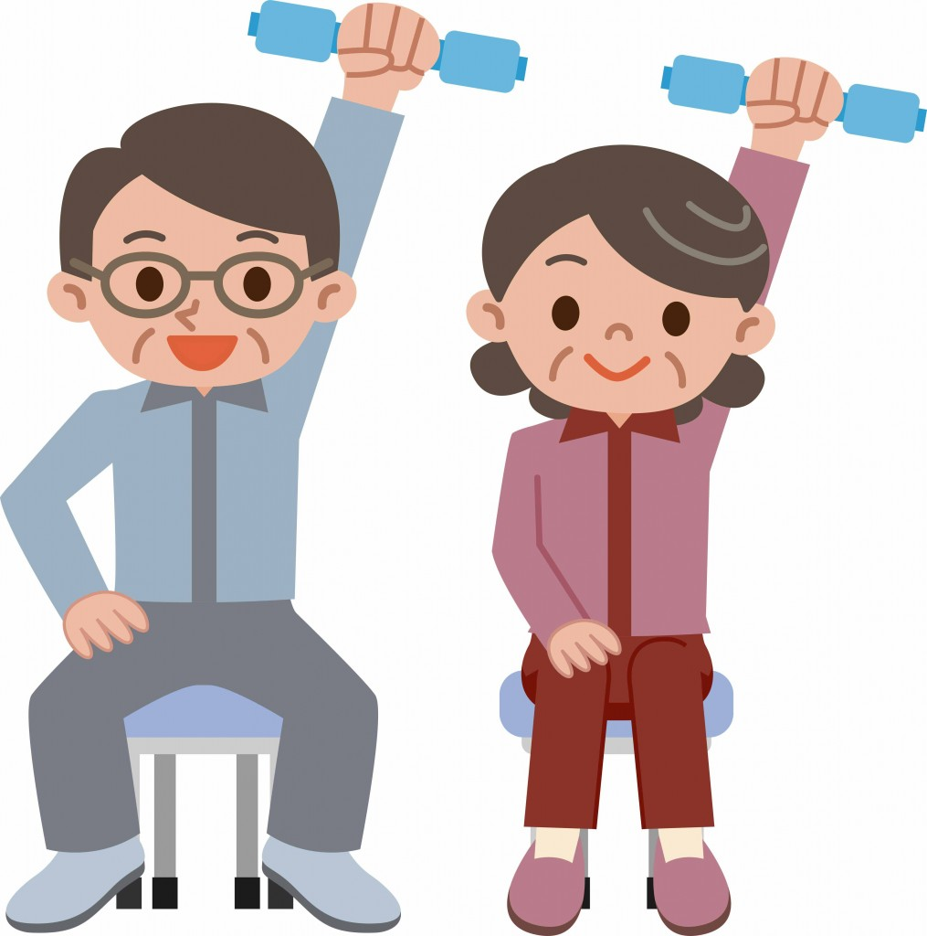 Free exercising cliparts download. Clipart exercise chair exercise