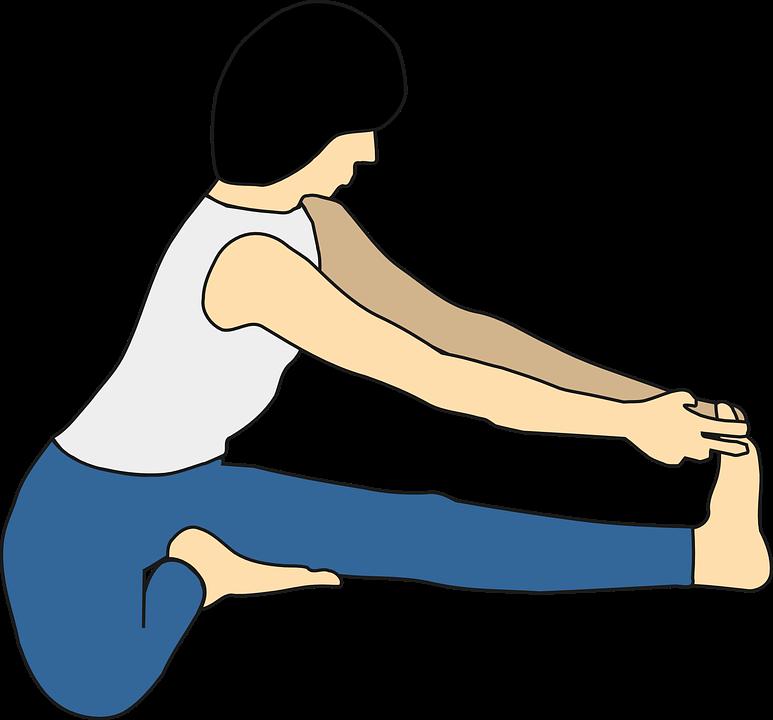 Fitness by margie bike. Exercising clipart flexibility exercise
