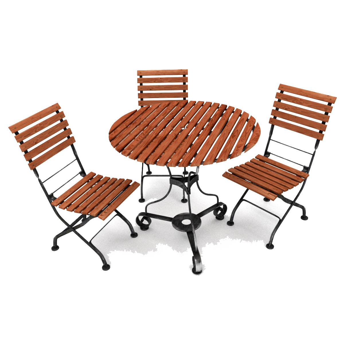 Clipart chair garden chair. Table furniture outdoor png