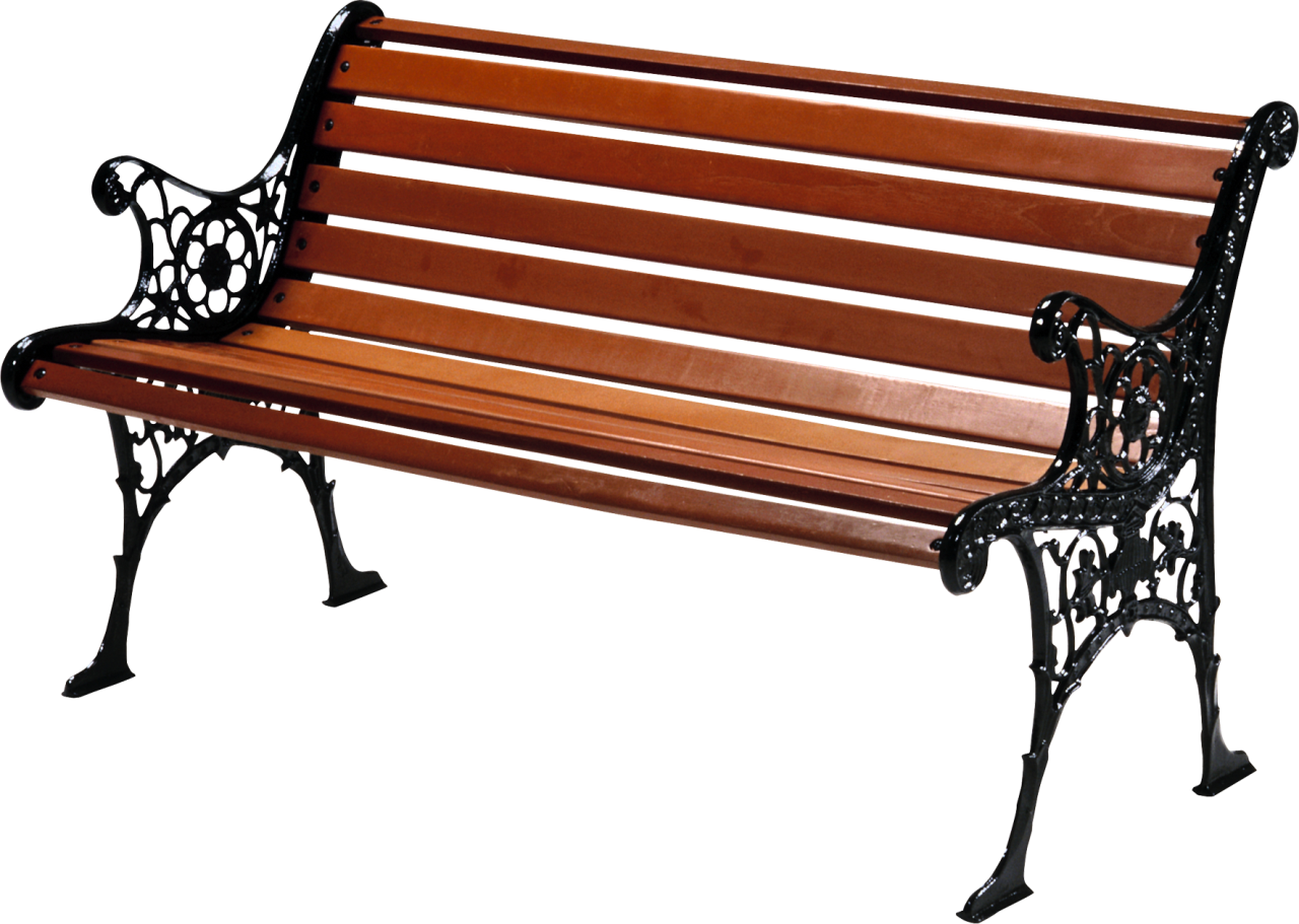 Bence wooden pencil and. Clipart chair park
